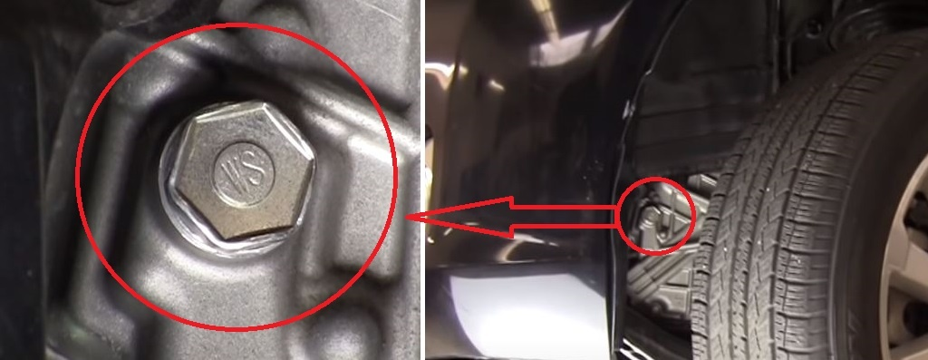 How to Check Transmission Fluid Without Dipstick